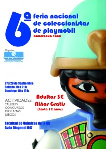 cartel playmobil 6c2aa