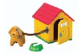 casida doggy