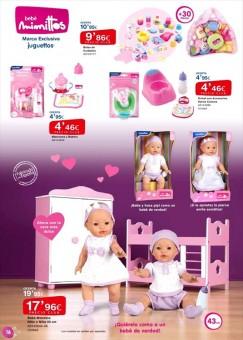 Muñecas para regalar en navidad de Juguettos 2