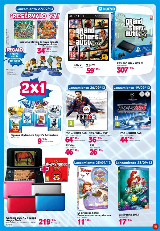 catalogo ofertas otoño toy r us (10)
