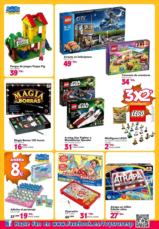 catalogo ofertas otoño toy r us (6)