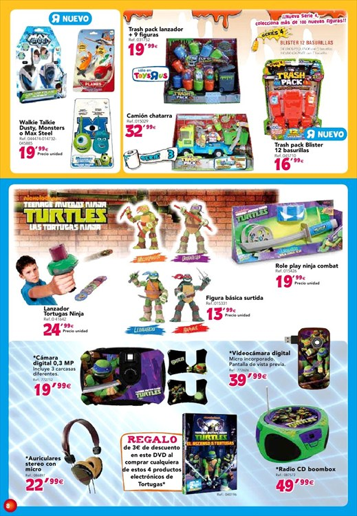 catalogo ofertas otoño toy r us (9)