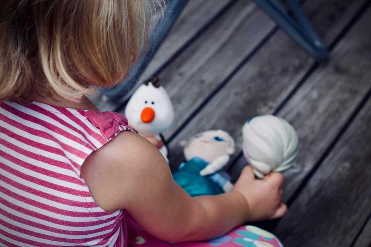Cómo elegir juguetes para nuestras niñas 1
