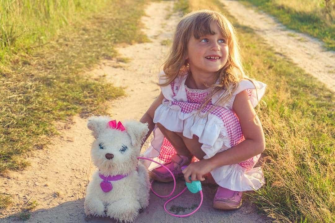 Cómo elegir juguetes para nuestras niñas 2