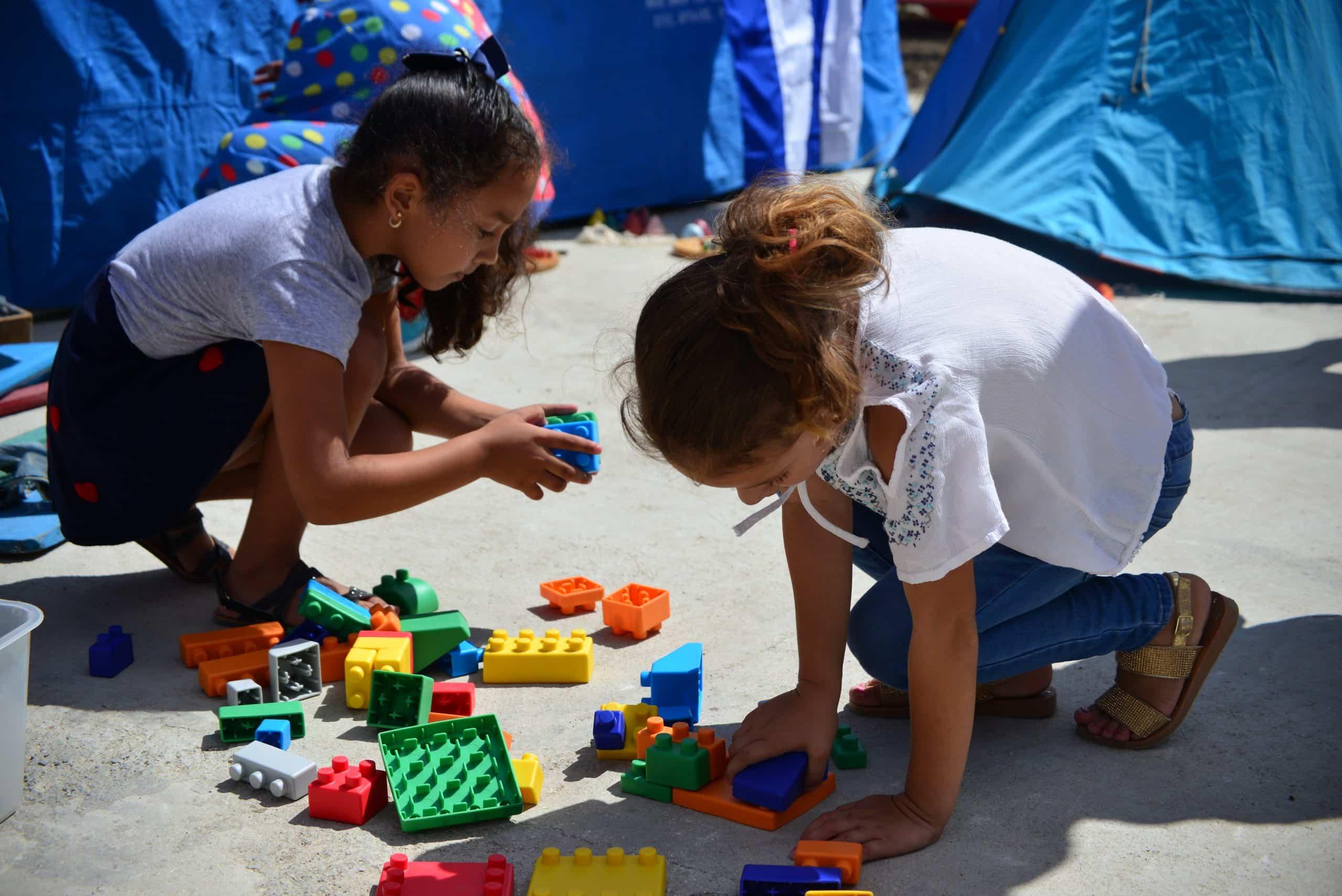 Cómo elegir juguetes para nuestras niñas 3