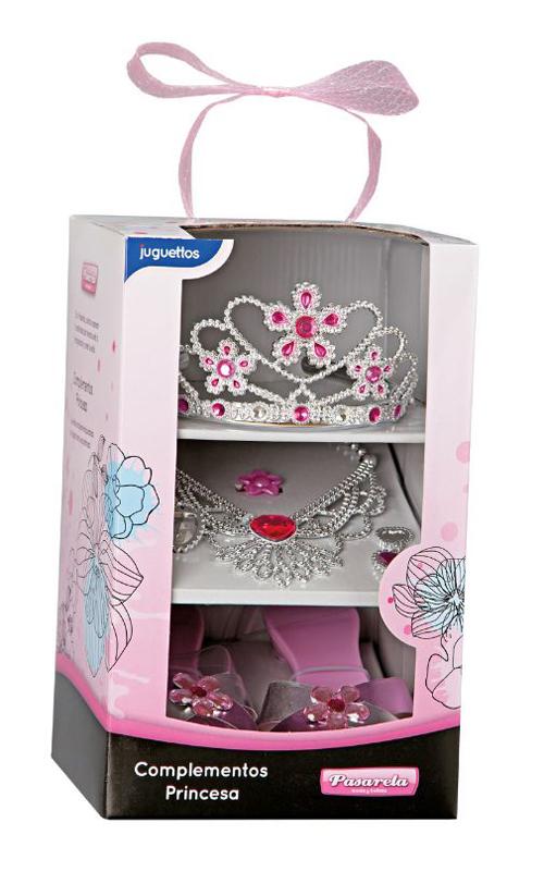 Complementos Princesa