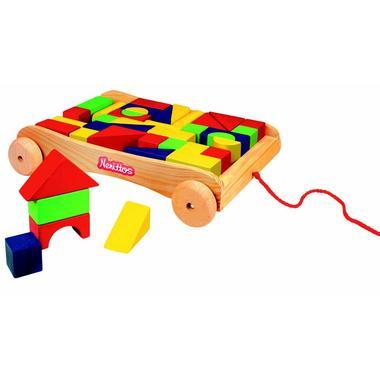 Opciones para construir mientras juegan