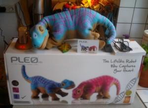 dinosaurio pleo reborn