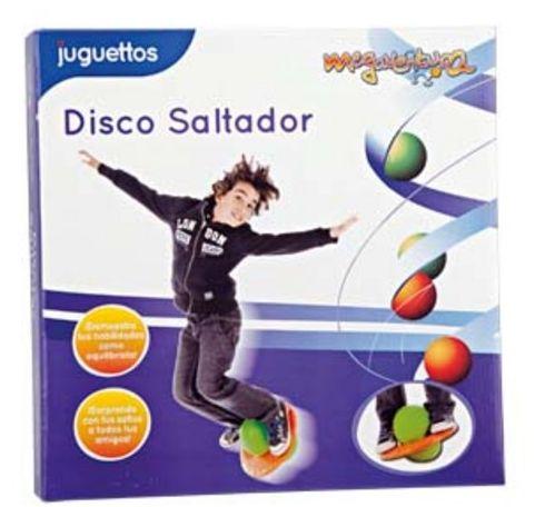 Disco Saltador
