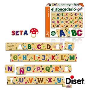 Diset y sus diferentes alternativas en juguetes