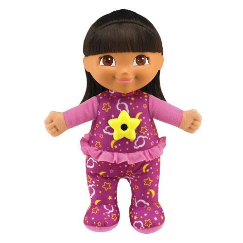Los juguetes de Dora la Exploradora