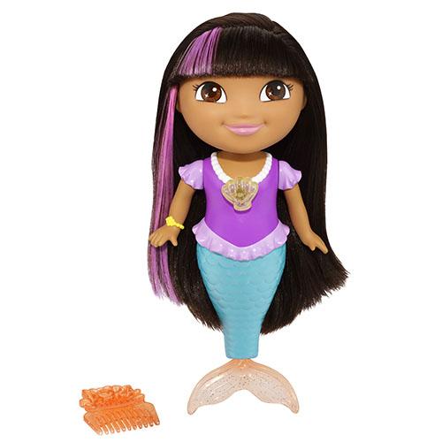 Los mejores juguetes de Dora la Exploradora