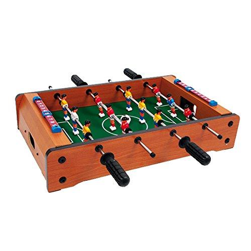futbolín de juguete