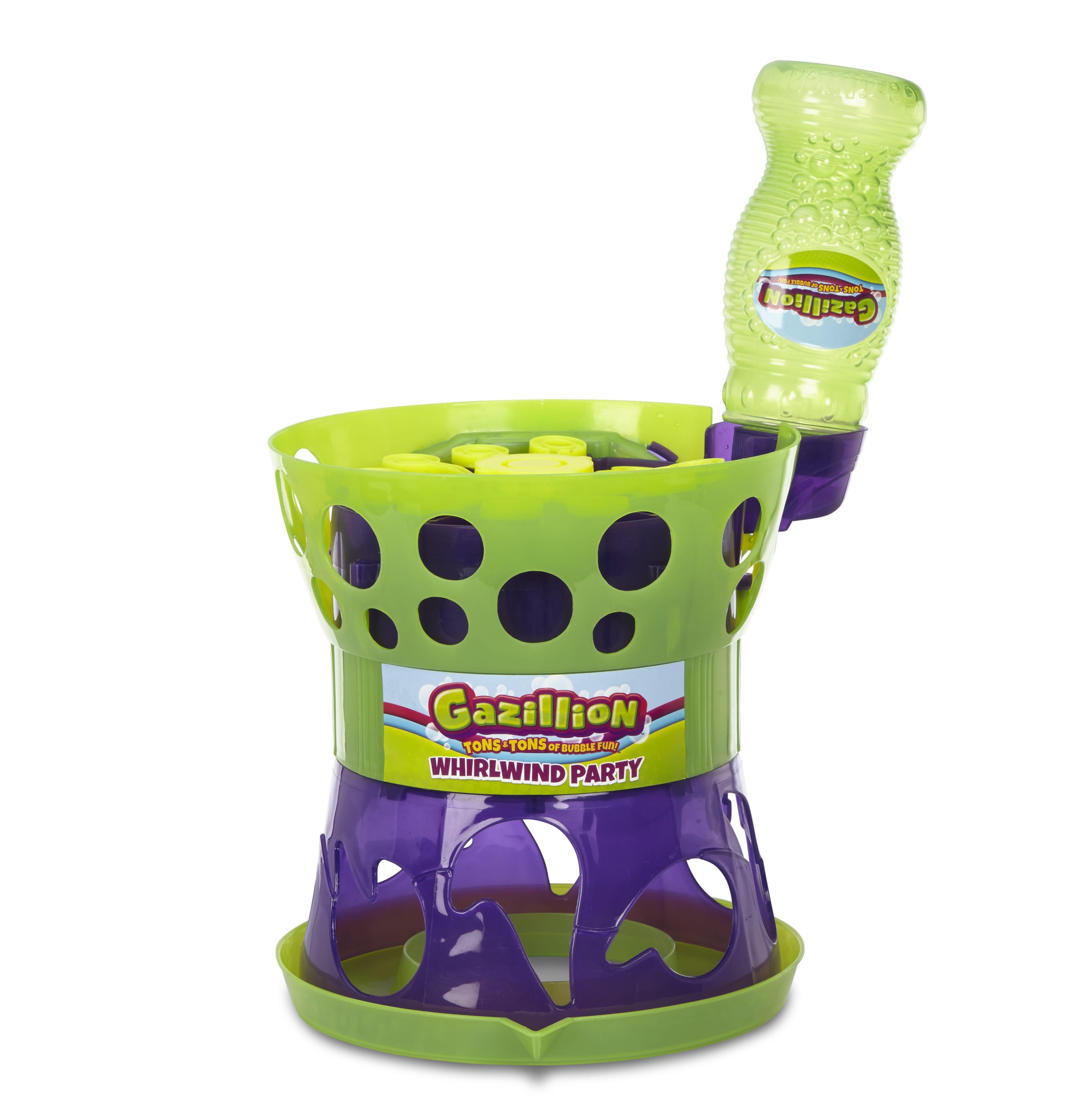 Gazillion, pompas para dar color a las fiestas veraniegas 3