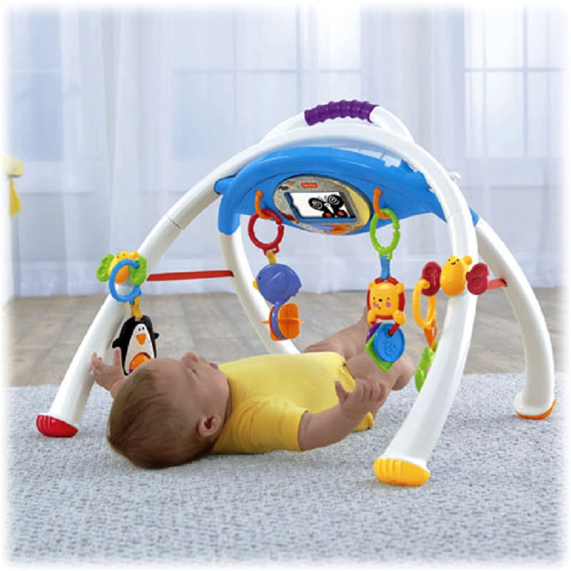 Gimnasios para bebés
