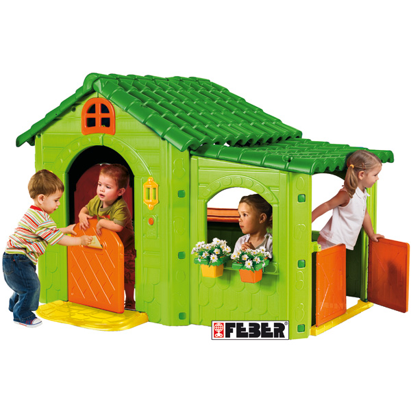 Greenhouse - Casitas de tela para ninos toysrus ...