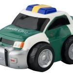Driving School, coches radiocontrol para los más peques 4