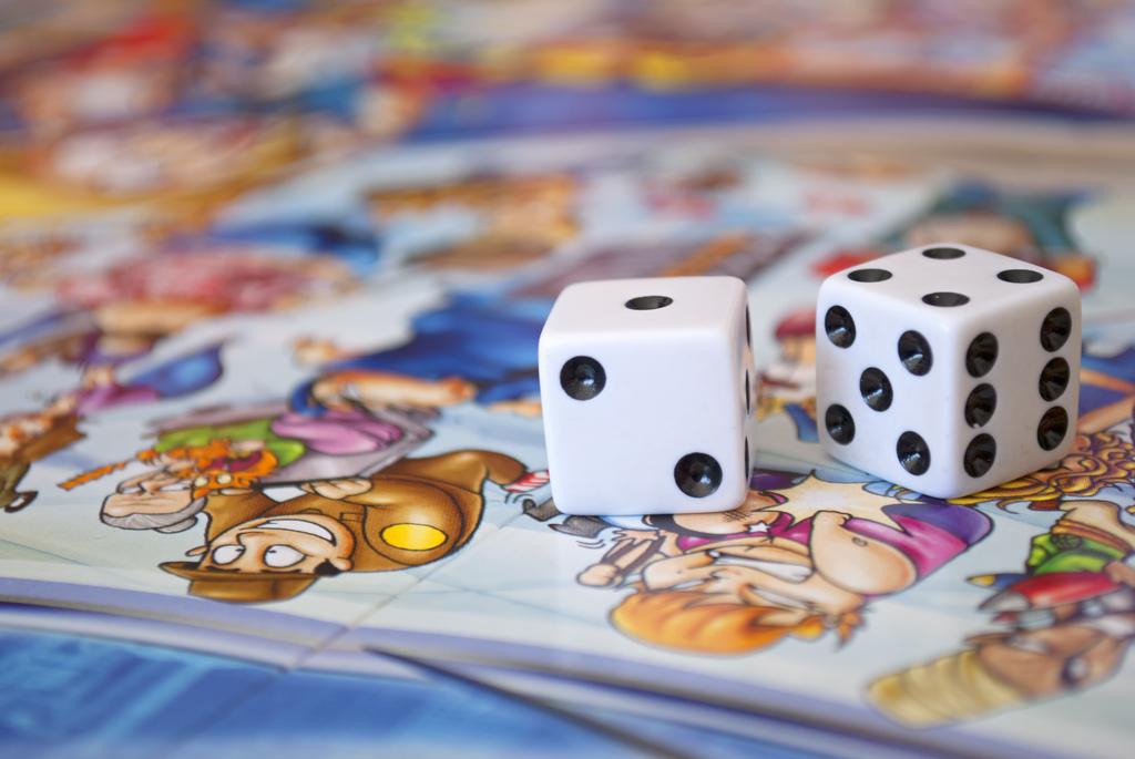 Difernetes juegos de mesa originales