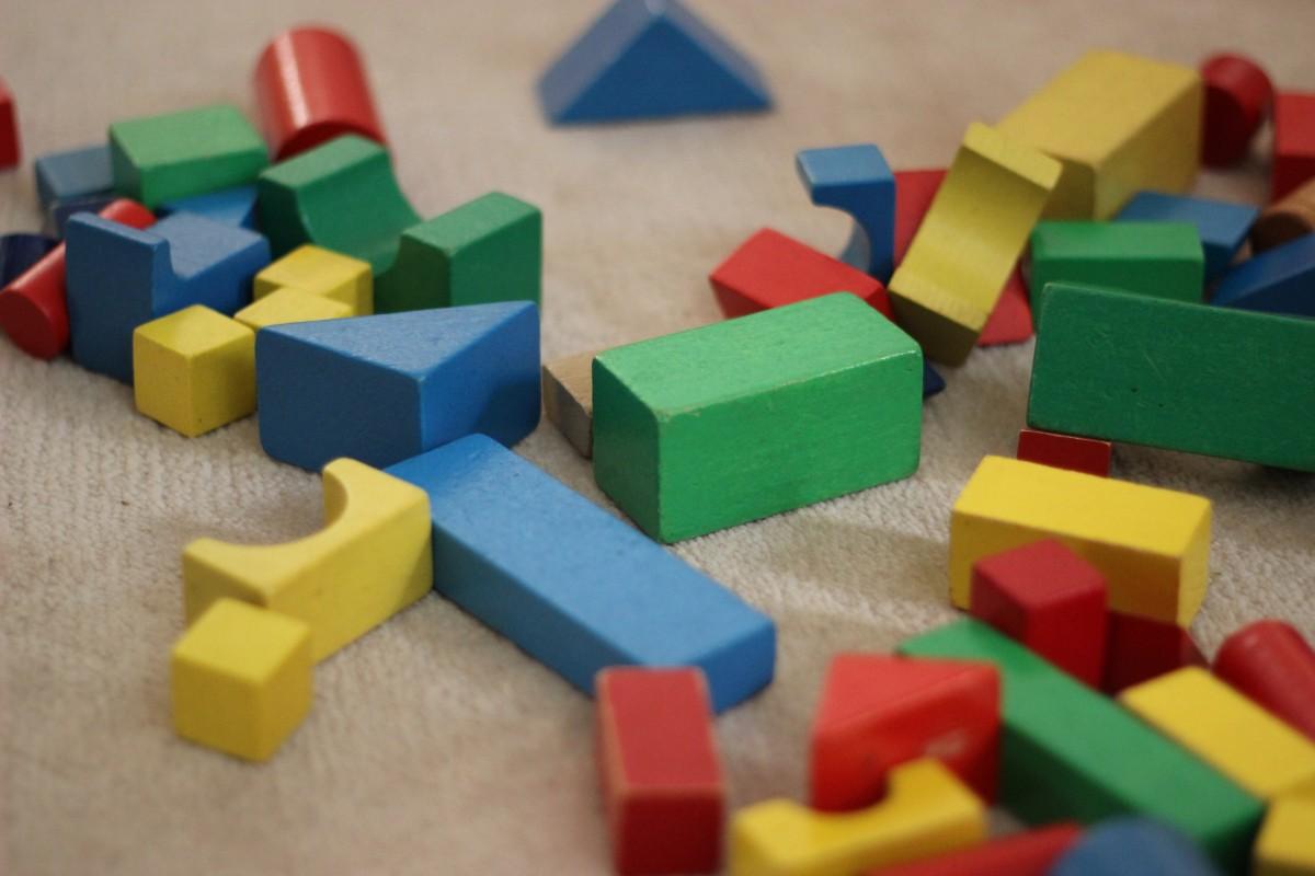 Beneficios que aportan los juegos de construcción a los más pequeños de la casa 1
