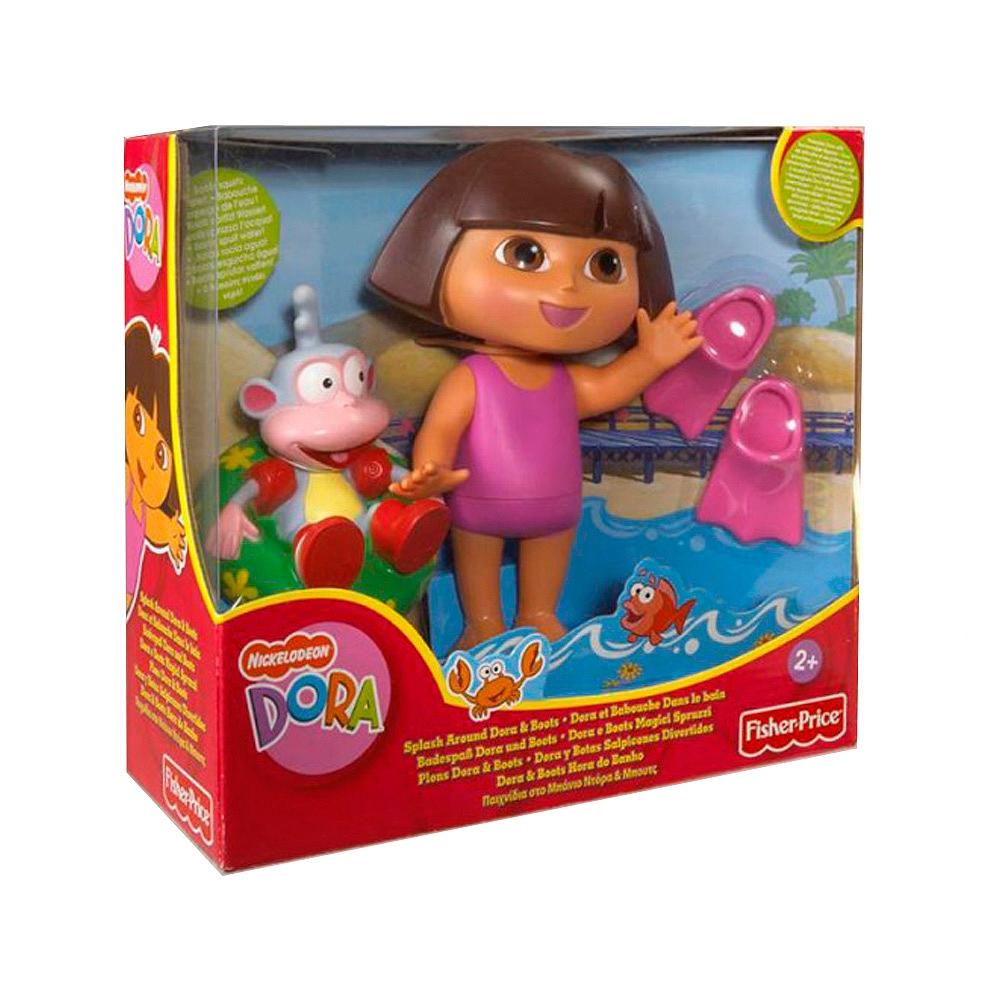 Juegos Dora la exploradora para niños de 3 a 5 años ¡Divertidos!