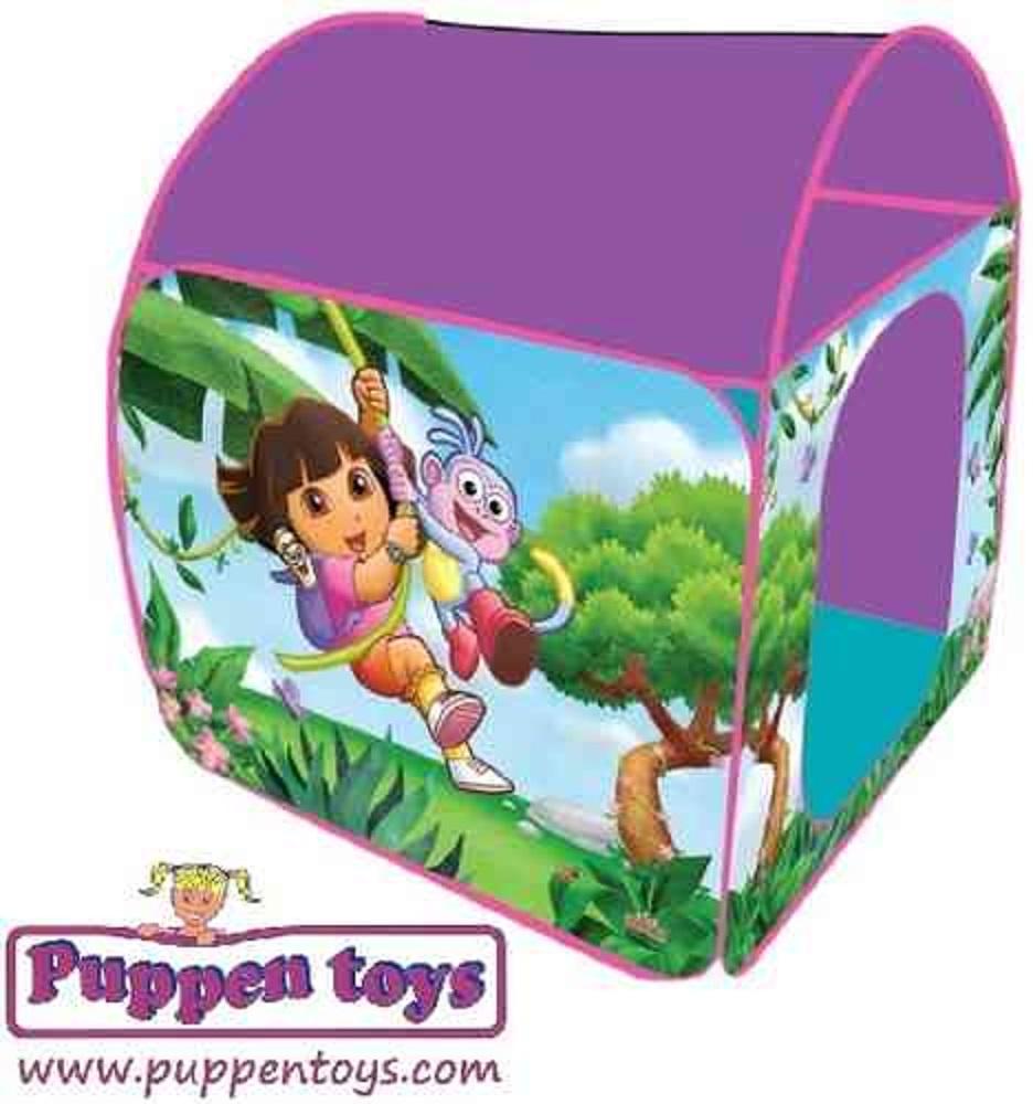 juegos Dora la exploradora