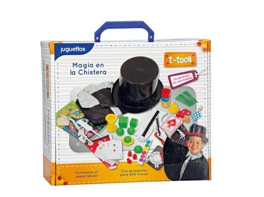 juguetes magia
