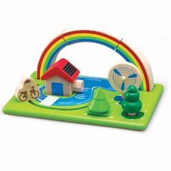 juguete ecologico