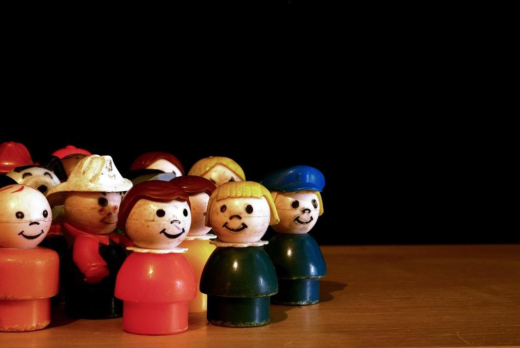 Aspectos vinculados a la seguridad de los juguetes