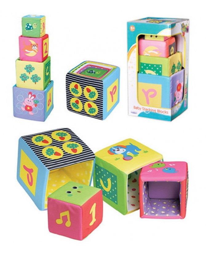 Tipos de juguetes para estimular a los niños en su infancia 1