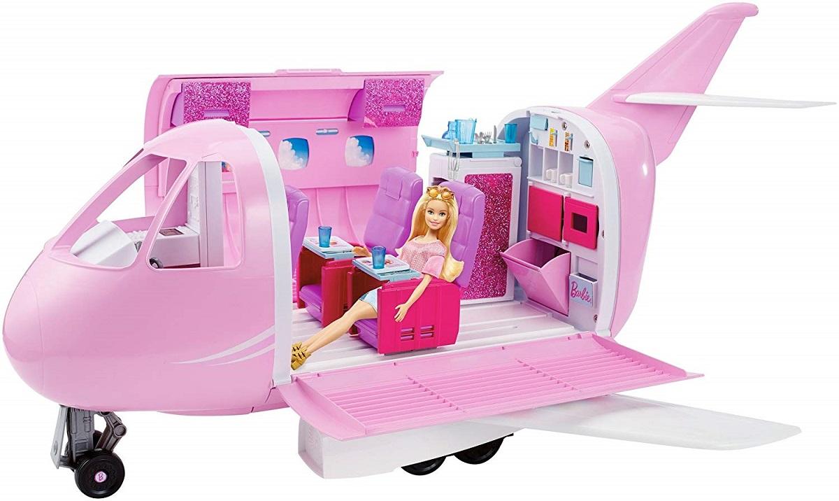 juguetes de Barbie