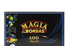 juguetes de la empresa Borrás