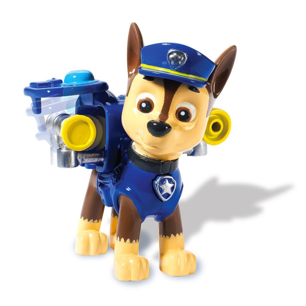 juguetes de la Patrulla Canina 2017