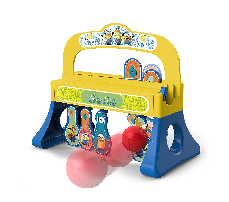 juguetes de los Minions