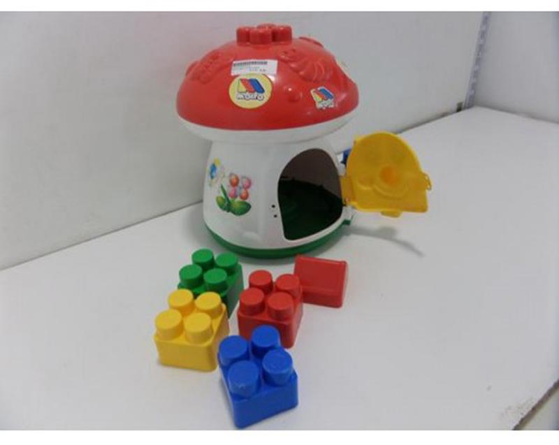 juguetes de segunda mano