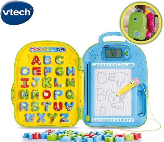 juguetes de VTech