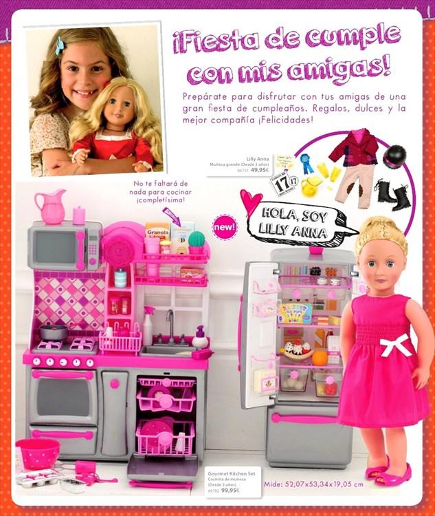 Mu ecas imaginarium juguetes for Cocina juguete imaginarium