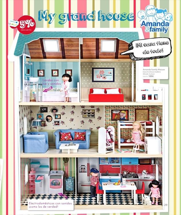 Juguetes imaginarium 27 juguetes - Casitas de tela para ninos toysrus ...