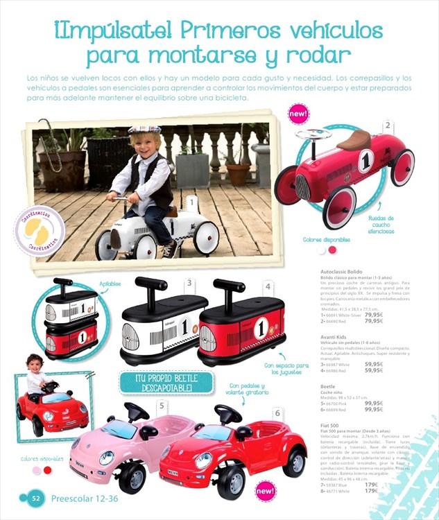 juguetes imaginarium (