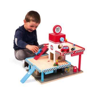 Janod, la marca de juguetes que hace soñar a toda la familia 26