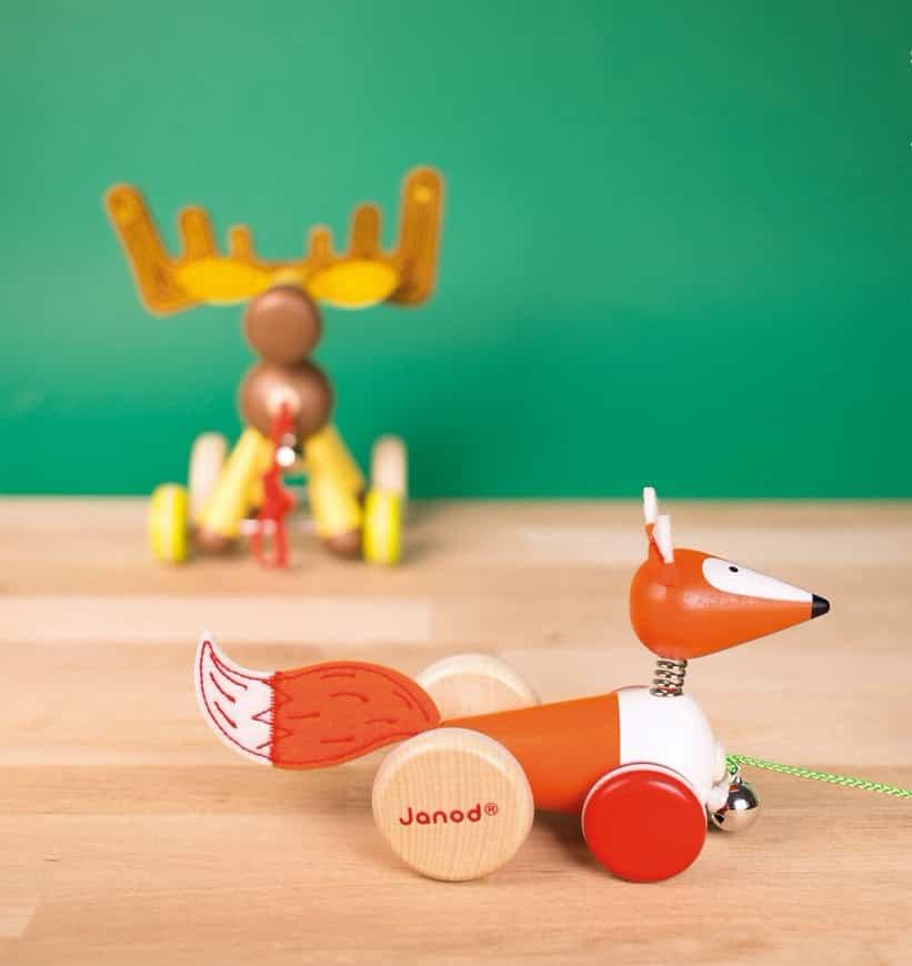 Janod, la marca de juguetes que hace soñar a toda la familia 2