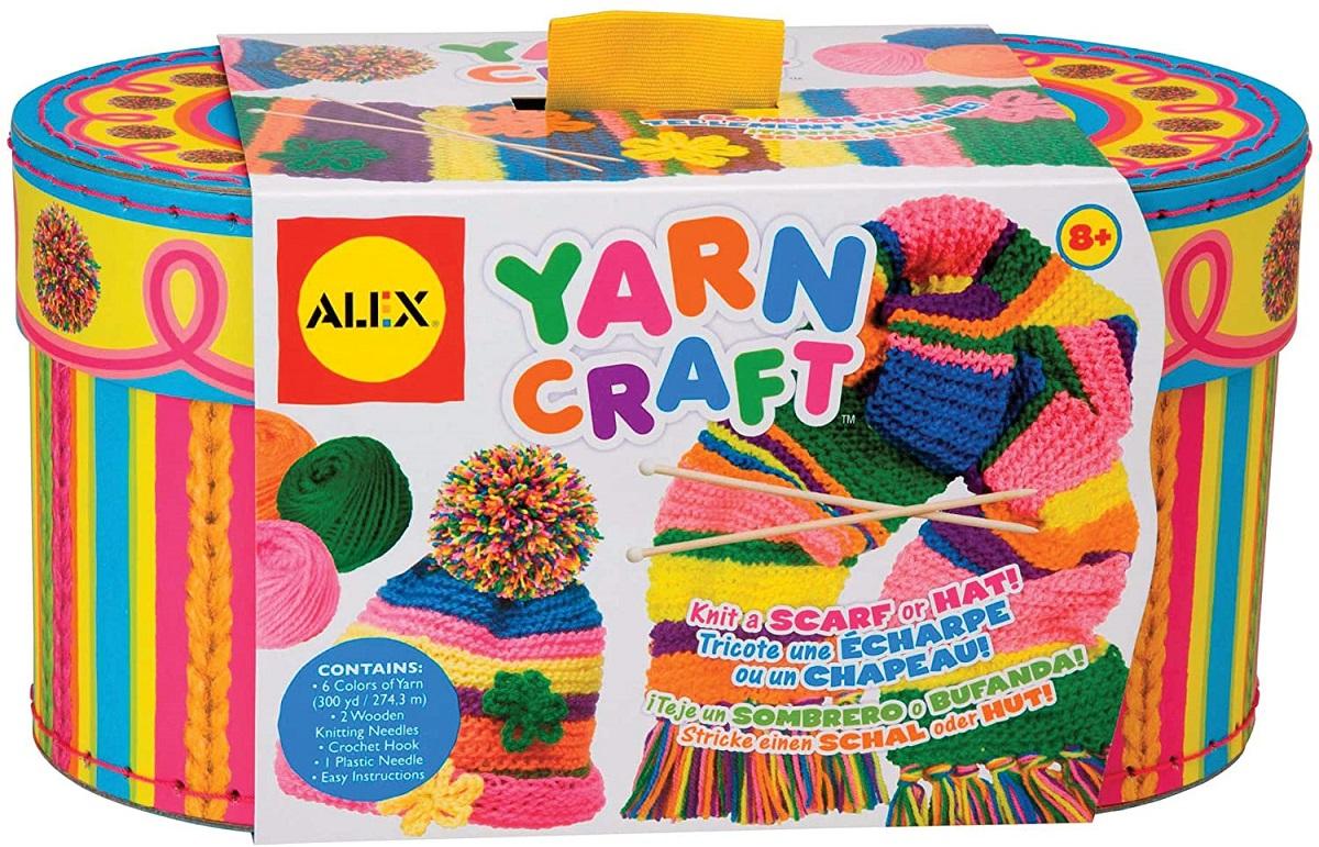juguetes marca Alex Toy
