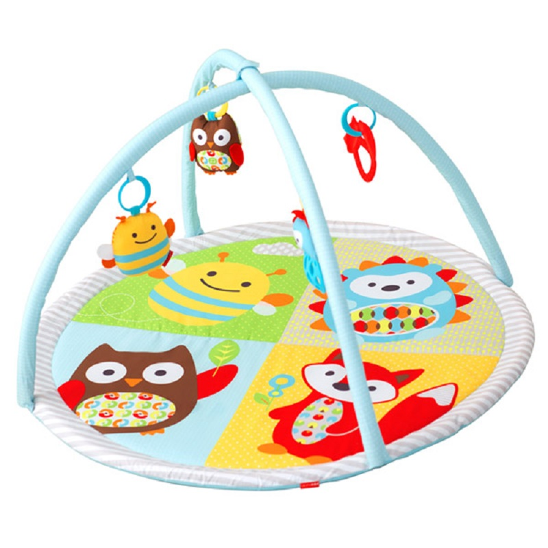 juguetes navideños para bebés
