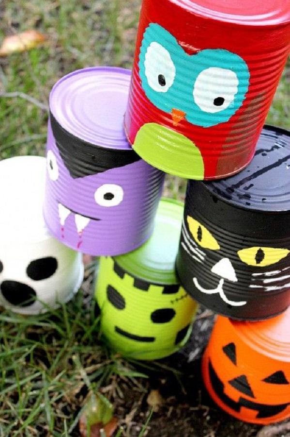 juguetes para Halloween