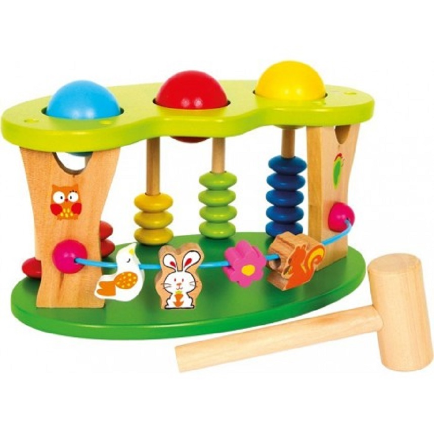 Juguetes para niños autistas