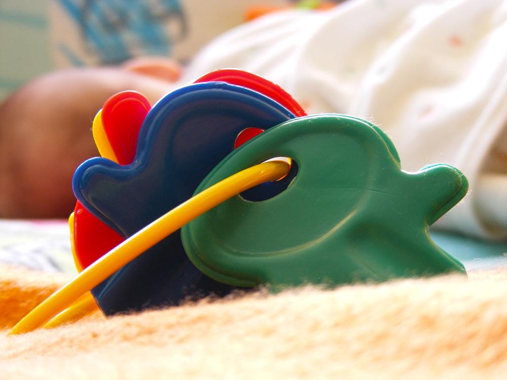 juguetes que hacen ruido