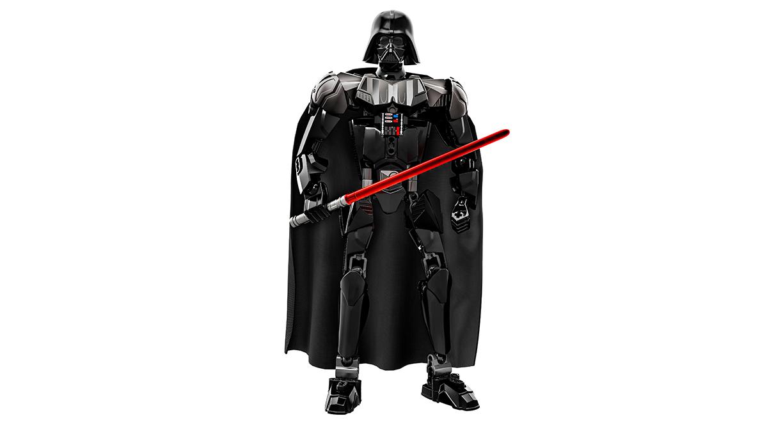 modelos de Lego de Star Wars