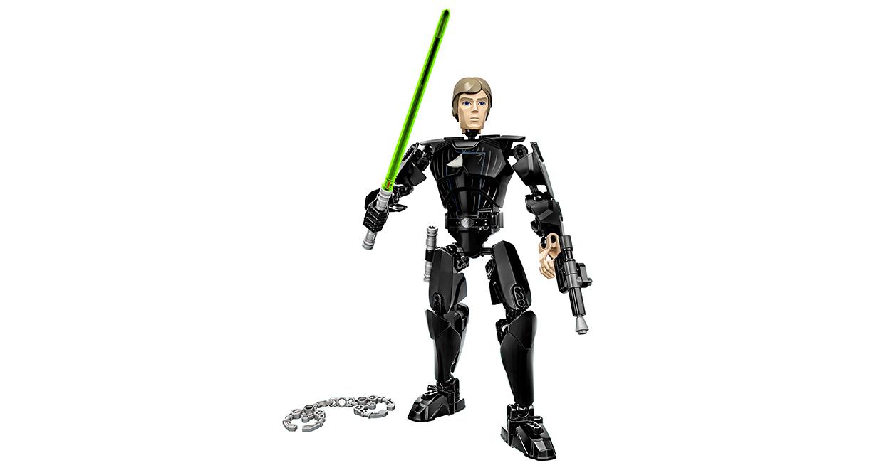 Star Wars y sus modelos de Lego