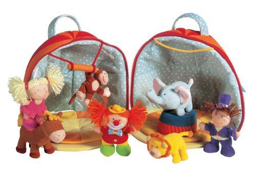 Jugar y aprender con lilliputiens juguetes - Casitas de tela para ninos toysrus ...