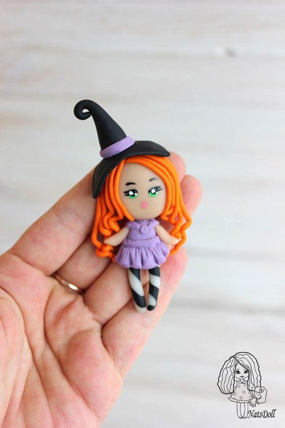 muñecos de plastilina