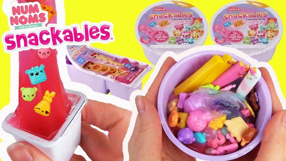 los juguetes más populares